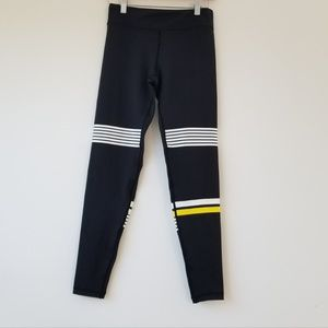 Lilybod for soul cycle leggings